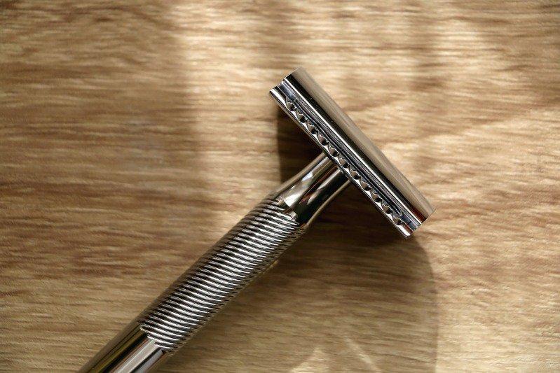 Zéro déchet & anti gaspi : le rasoir réutilisable