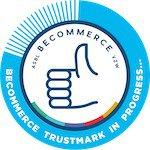 Le label provisoire BeCommerce