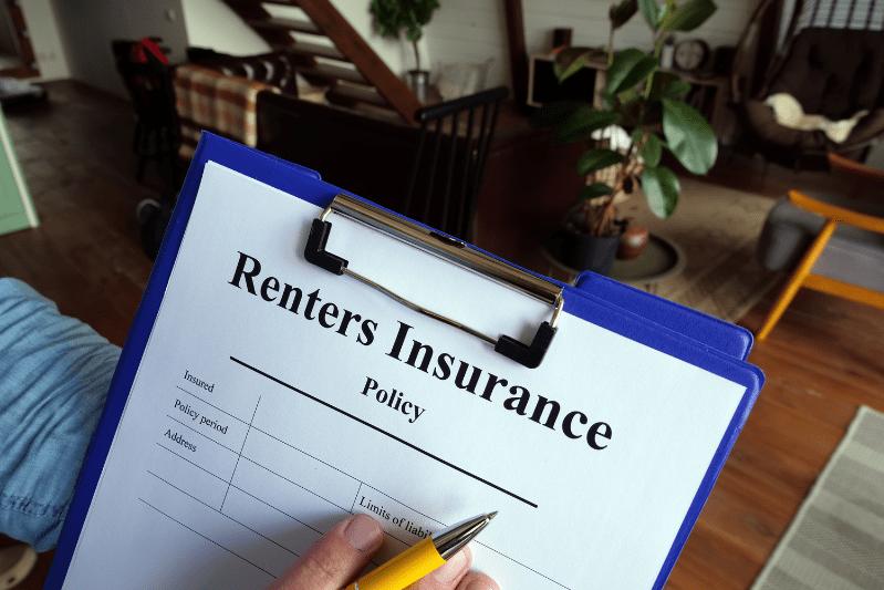 Assurance locataires
